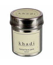 Khadi Lemon Face Pack - 50 Gms