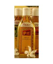 Neev Almond Nourishing Hair Oil, 100 ml