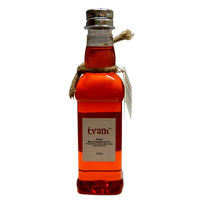 TVAM Massage Oil - Indian Rose - 200 ml