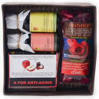 Soulflower Anti-aging Hamper Set - 450 gms