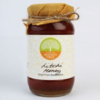 Under the Mango Tree Litchi Honey, 200 gms