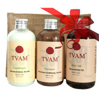 TVAM Hair Care Gift Set 3