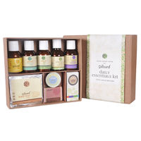 Omved Daily Essential Skin Care Kit