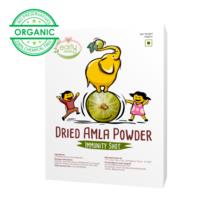 Early Foods Sun-dried Amla Powder 100g