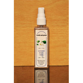 Woods and Petals Jasmine Body Mist 100mL
