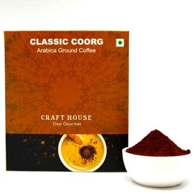 Craft House Classic Coorg 150Gms