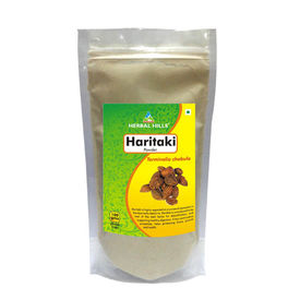 Herbal Hills Haritaki Powder 100Gms Pack of 3