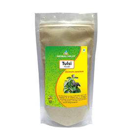 Herbal Hills Tulsi Powder 100Gms Pack of 3