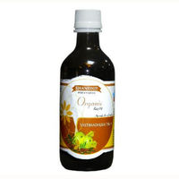 Nirogam Yashtimadhu Oil (Certified Organic) - 200 ml