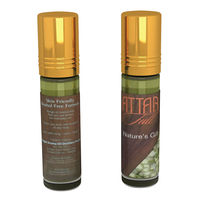 Pure Naturals - Attar Full Perfume Concentrate Roll On - 8 ml
