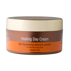 Inveda Healing Day Cream with Almond & Lavender 50mL