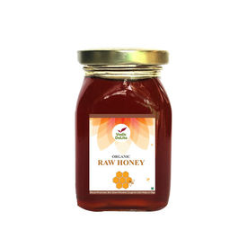 Vedic Delite Organic Raw Honey 250Gms