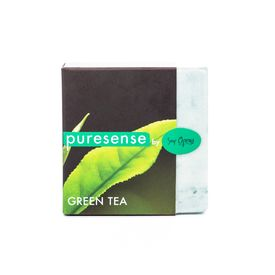 Puresense Tripple Milled Spice soap - Green Tea - 100 Gms