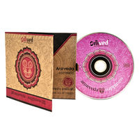 Omved Anirveda Cd