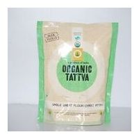 Organic Tattva Organic Whole Wheat Flour (Chakki Atta) 1 Kg