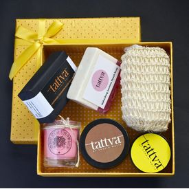 Tattva  Feel Good  Spa Hamper