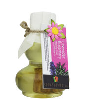 Soulflower Anti Dandruff: Health Hair Aroma Massage Oil