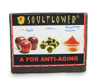 Soulflower A For Anti - Aging Soap - 150 gms