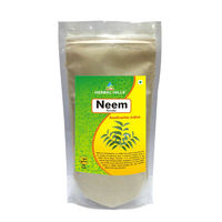 Herbal Hills Neem Powder 100Gms Pack of 3