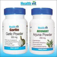 HealthVit Cardiac Care Kit Capsules