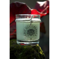 Indie Eco Candles Lemongrass, 390 gms