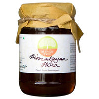 Under the Mango Tree Himalayan Flora Honey, 500 gms