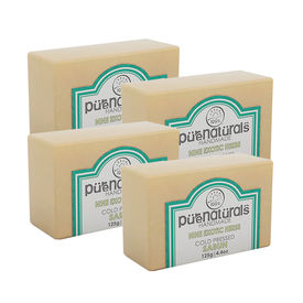 Pure Naturals Hand Made Soap Nine Exotic Herbs - 125g (Set of 4)