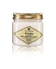 Just Herbs Fruity Firm Skin Radiance Cream - 100 Gms