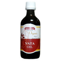 Nirogam Organic VATA Oil - 200 ml