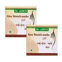 Dr. Jain's Aloe Stretch Marks Gel - 100 Gms