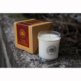 Indie Eco Candles - Cinnamon with a hint of Orange - 360 Gms