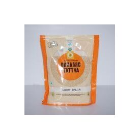 Organic Tattva Organic Wheat Dalia 500 gm