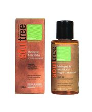 Soul Tree Methika & Bhringraj Hair Oil 120 Ml
