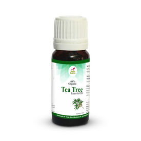 Vedic Delite Tea Tree Essential Oil 10mL