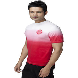 DUSG - Root Chakra Men s Organic Yoga T-shirt, s