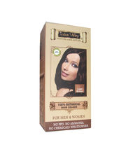 Pure Naturals - Indus Valley Botanical Hair Color - Light Brown Kit - 180 Gms