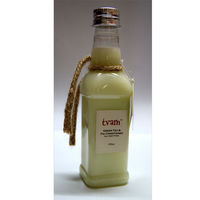 TVAM Hair Conditioner - Green Tea & Fig, 200 ml