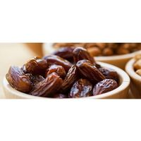 Naturally Yours Mejdool Dates 200 Gms