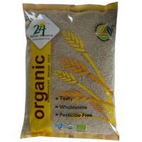 24 Letter Mantra Sonamasuri Raw Rice Brown Organic, 1kg