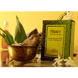 Neev Neem Purifying Face Pack - 50 Gms