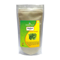 Herbal Hills Brahmi Powder 100Gms Pack of 3
