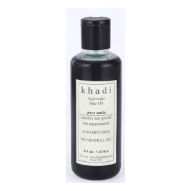 Khadi - Pure Amla Hair Oil