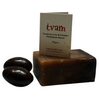 TVAM Soap - Chocolate Honey - 50 Gms