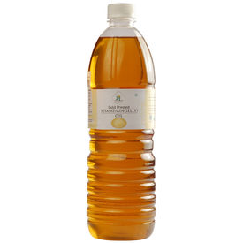 24 Letter Mantra Cold Pressed Sesame Oil 1 Ltr