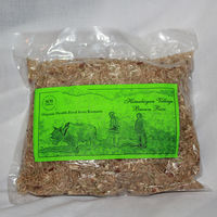 SOS Organics Himalayan Village Brown Rice - 500 Gms