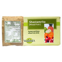 Vedantika Shastamrita Drink - 250 gms, Pack of 2
