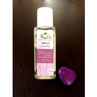 SOIL Reed Diffuser Oil Refill Lavender 50mL