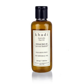 Khadi Balsam Hair Oil - 210 ml