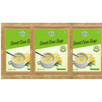 Vedantika Corn Soup - Pack of 3 - 50 gms