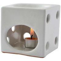 Soulflower Dice Oil Burner